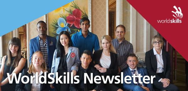 WorldSkills Newsletter