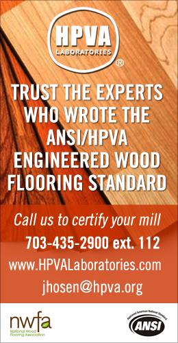 HPVA Laboratories Testing & Certification