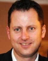 Gavin Sargent