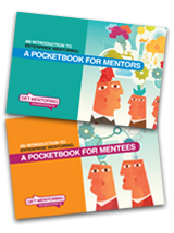 mentor and mentee pocketbooks