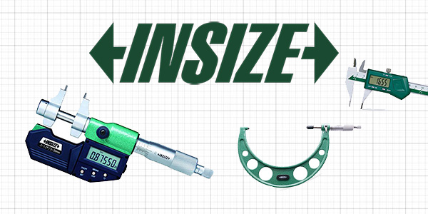 Insize Micrometer and Calipers