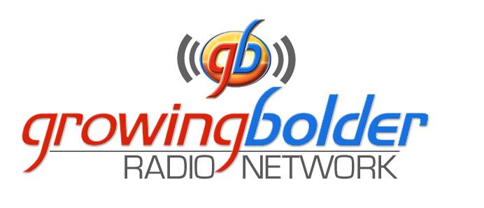 Growing Bolder Radio Network