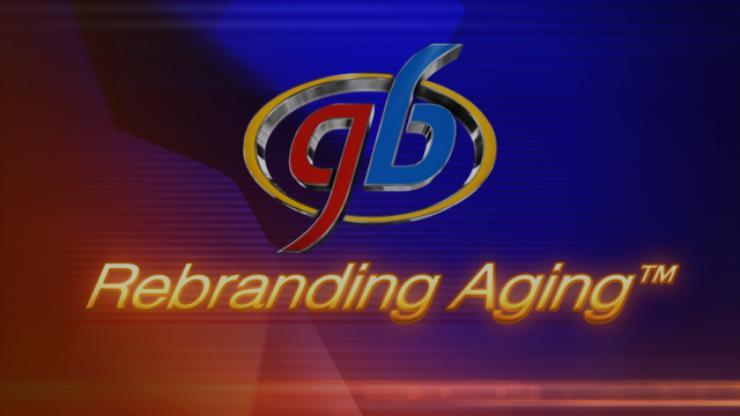 Growing Bolder: Rebranding Aging™