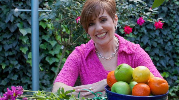 Dr. Susan Mitchell
