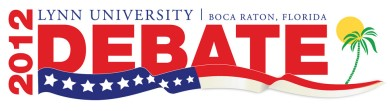 Final Presidential Debate at Lynn University in Boca Raton, Florida
