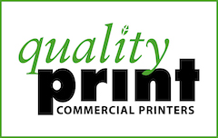 Quality Print Wairakei Primary School Newsletter sponsor