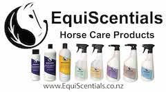 Equiscentials Wairakei Primary School Newsletter sponsor