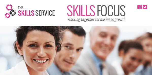 The Skills Service - Working Together for Business Growth