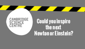Take part in a STEM challenge