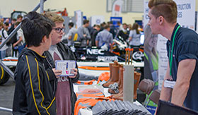 Last call for exhibitors at this year's Mission Possible Careers Show