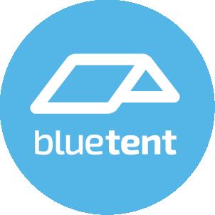 Bluetent Vacation Rental Digital Marketing