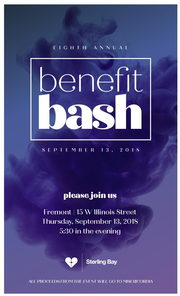 Benefit Bash