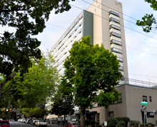 Northwest Tower Apartments