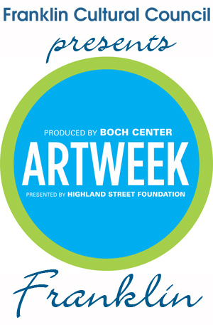 Be part of ArtWeek 2019