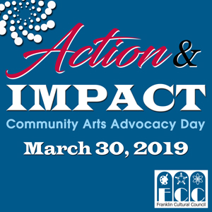 FREE funding workshops at Community Arts Advocacy Day - Mar 30, 2019