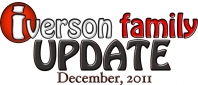 Iverson Family Update