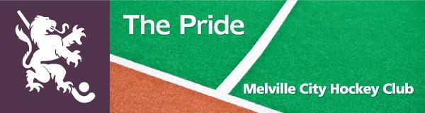Melville City Hockey Club