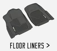 Shop Floor Liners