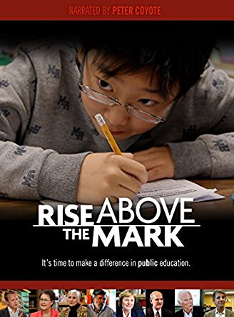 Rise Above the Mark movie poster