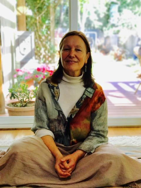 Christiane Prendergast