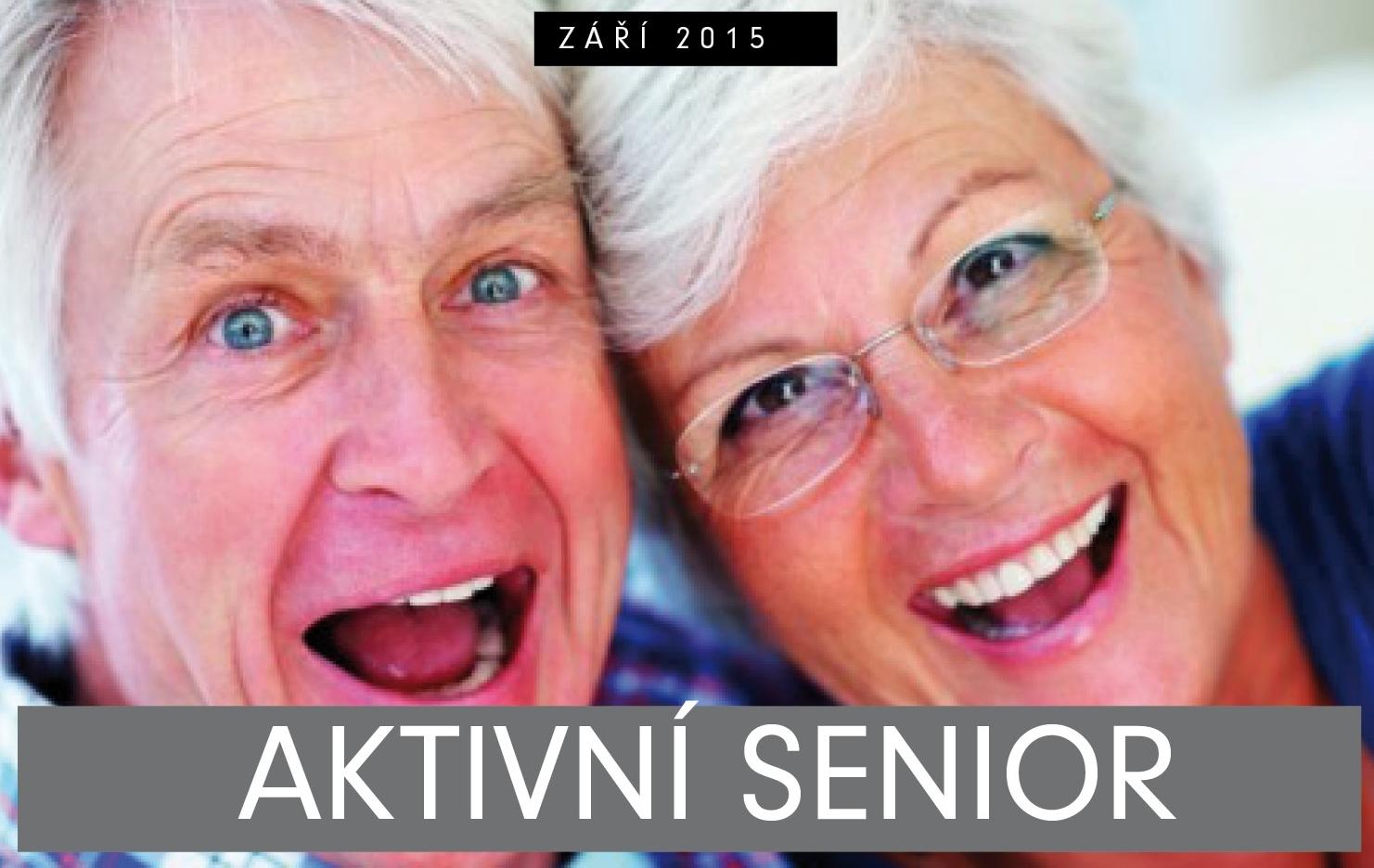 Aktivní senior