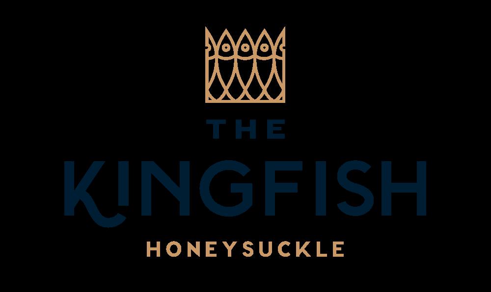 The Kingfish Honeysuckle