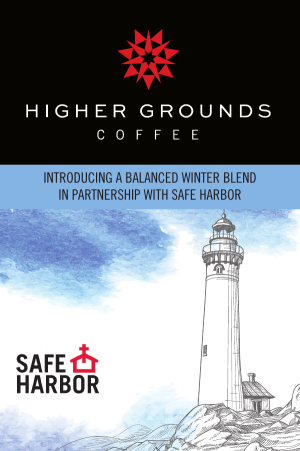 More about Harbor Winter Blend
