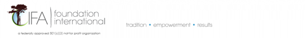 Ifa Foundation International