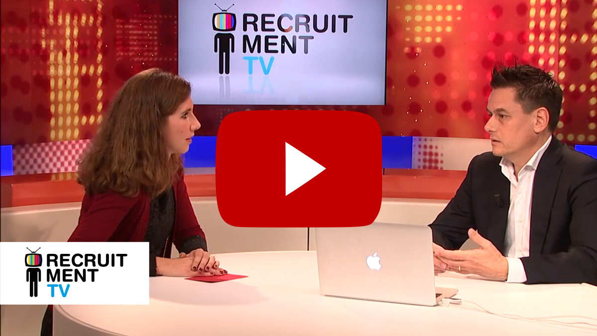 View Episode 4 of  RecruitmentTV