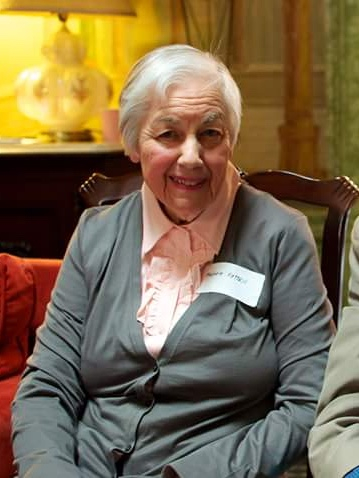 Dr. Marjorie E. Kettell, Class of 1947