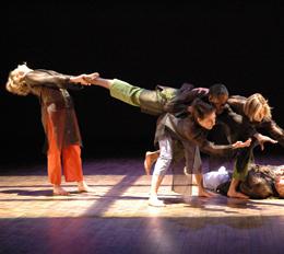 Susan Sgorbati: Emergent Improvisation : SAT, APR 14, 4:00 PM