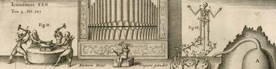Athanasius Kircher Musurgia Universalis