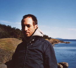 Tim Hecker: FRI, SEPT 28, 8 PM