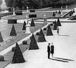 The Eternal Return: Last Year at Marienbad: THURS, FEB 23, 7:30 PM