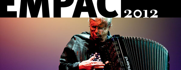 Pauline Oliveros: Oliveros at 80: THU, MAY 10, 7:30 PM