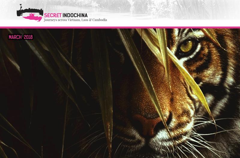 Secret Indochina