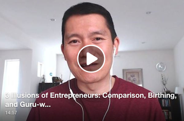What it takes to succeed as an entrepreneur