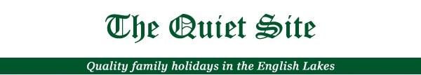 The Quiet Site