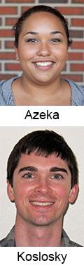 Morgan Azeka