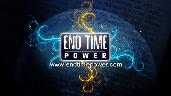 End Time Power Sign-up Form
