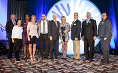 Diamond Wins P&G External Business Partner of the Year Award