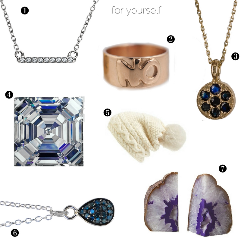 Gift ideas for youself, suitable for any occasion or celebration.