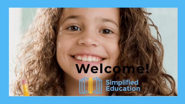 Simplified Education