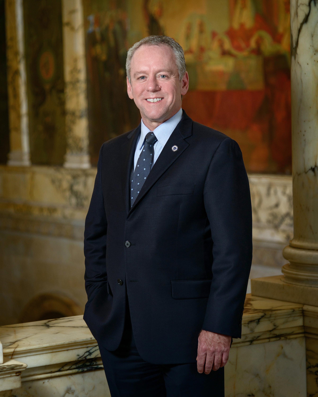 Representative Roy