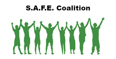S.A.F.E. Community Coalition Update - December 2016