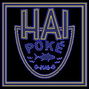 Hai Poké logo