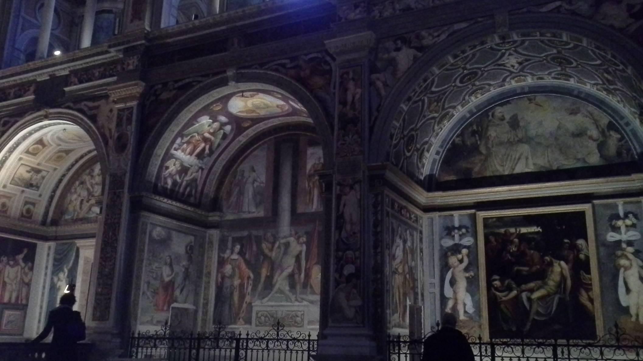 Kirche St. Maurizio