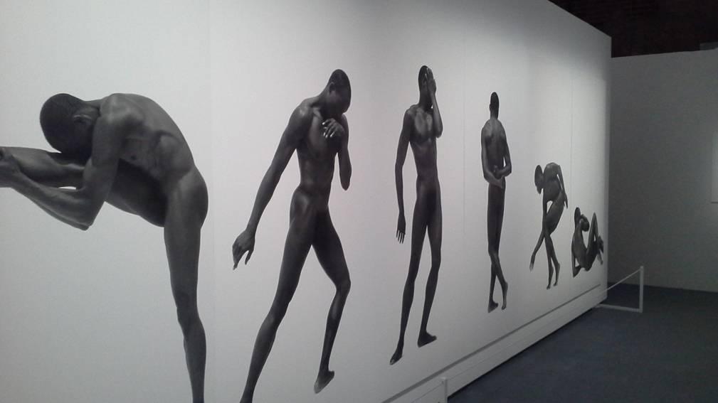 Herb Ritts Ausstellung im Palazzo