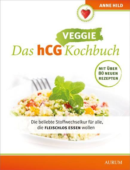 HCG Kochbuch
