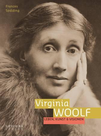 Buchtipp: Virginia Woolf